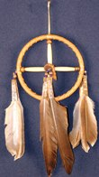 Purchase a dreamcatcher from the Akta Lakota Museum & Cultural Center