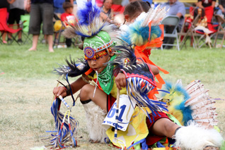 Preserving and sharing the Lakota (Sioux) culture is a core part of our mission at St. Joseph's Indian School.