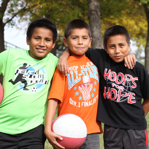 Donating to our Native American School will make a difference in a Lakota child's life