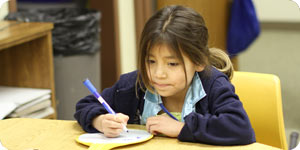 Become a trusted member of the Tiyospaye Club and receive monthly updates from the Native American children you help.