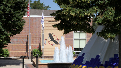 Akta Lakota Museum & Cultural Center