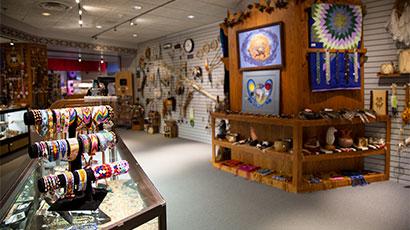 ALMCC Gift Shop