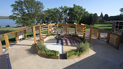 Medicine Wheel Garden