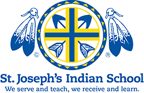 St. Joseph's Indian School