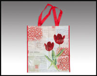 Click here for more information about Tulip Tote Bag - (010005)