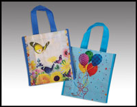 Click here for more information about Two Lunch Totes