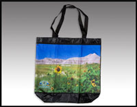 Click here for more information about Badlands Tote Bag - (010001)