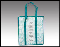 Click here for more information about Large Insulated Tote - (010004)