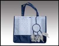 Click here for more information about Dreamcatcher and Tote Bag