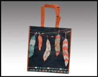 Click here for more information about Large Grocery Tote - (010011)