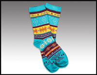 Click here for more information about Crazy Socks